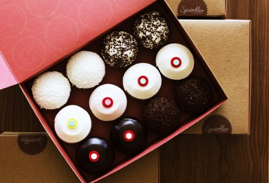 Most Expensive Cupcakes in the World Top 10 10. Sprinkles Cupcakes - $39 a dozen