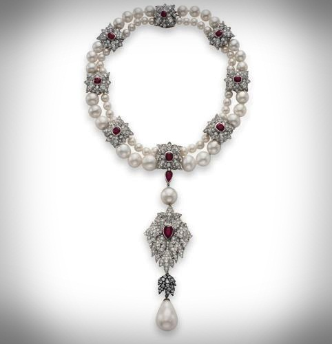 Most-Expensive-Pearls-in-the-World-Top-5-2.La-Peregrina-Pearl-11.8-Million