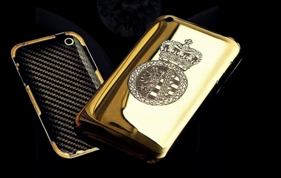 Most-Expensive-Tech-Accessories-for-Women-Top-5-1.GnG-Gold-and-Diamond-iPhone-3G-Case-108.880