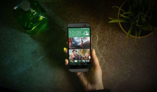 Best Smartphones Available Now  Top 10 1. HTC One M8 source  htc dot com