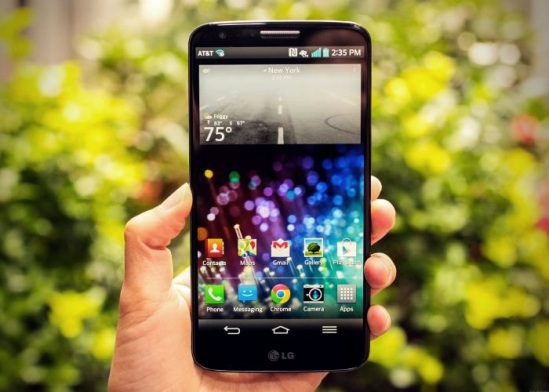Best Smartphones Available Now  Top 10 9.  LG G2