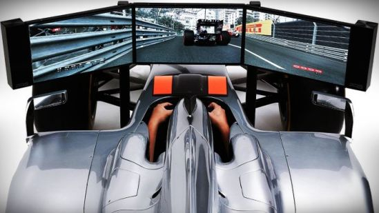 Most Expensive Driving Simulators  Top 10