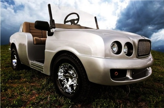 Most-Expensive-Golf-Carts-Top-10-6.-The-Brooklyn-18.999