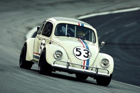 Most Memorable Movie Cars  Top 10 2. 1963 Volkswagen 1200 Beetle (Herbie) – The Love Bug